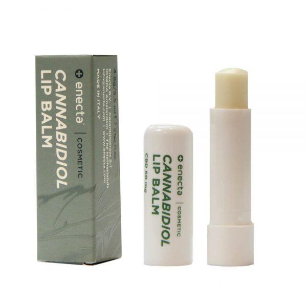 Enecta 50mg CBD Lipbalm(5.5ml)